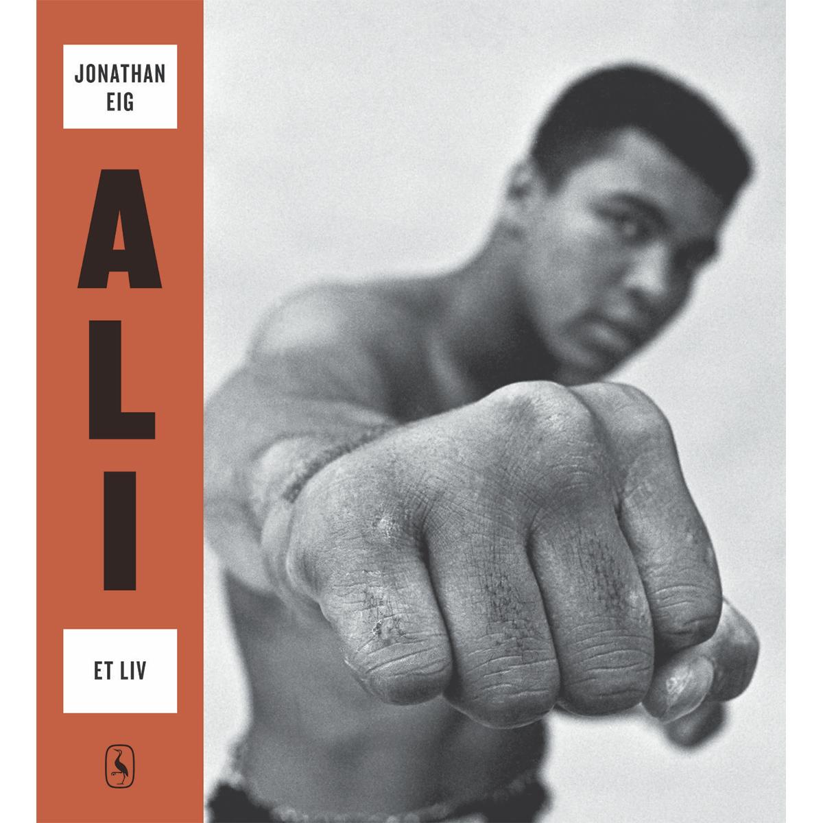 Billede af Ali - Et liv - Indbundet
