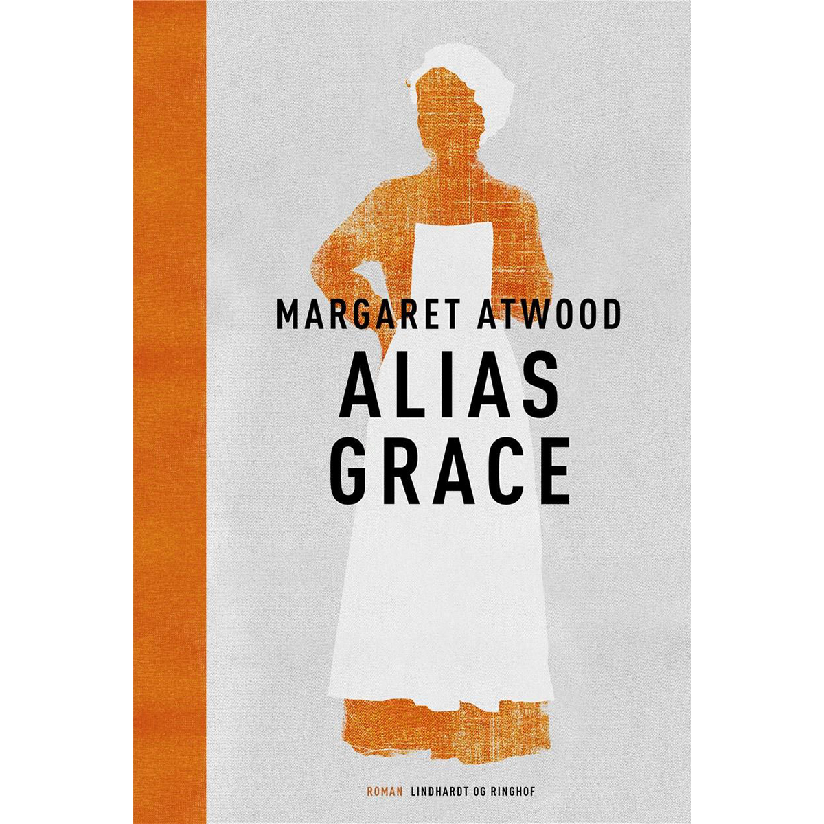 Image of   Alias Grace - Hardback