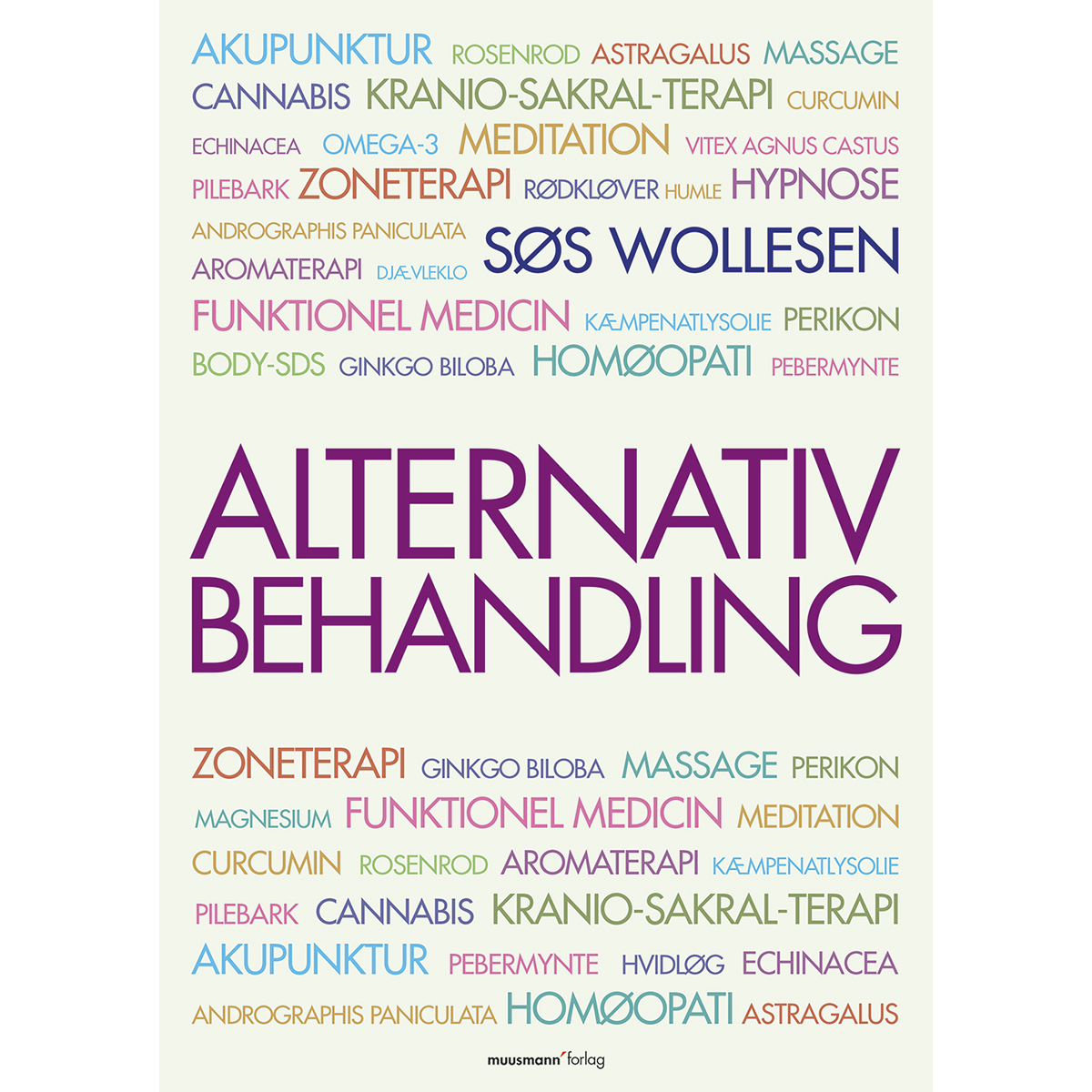 Image of   Alternativ behandling - et begreb fra fortiden - Paperback