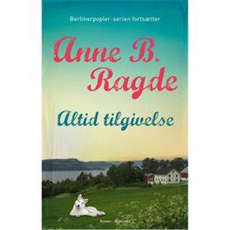Image of   Altid tilgivelse - Indbundet