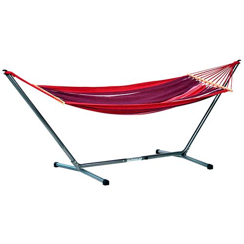 Amazonas hængekøje inkl. stander - Summer Set