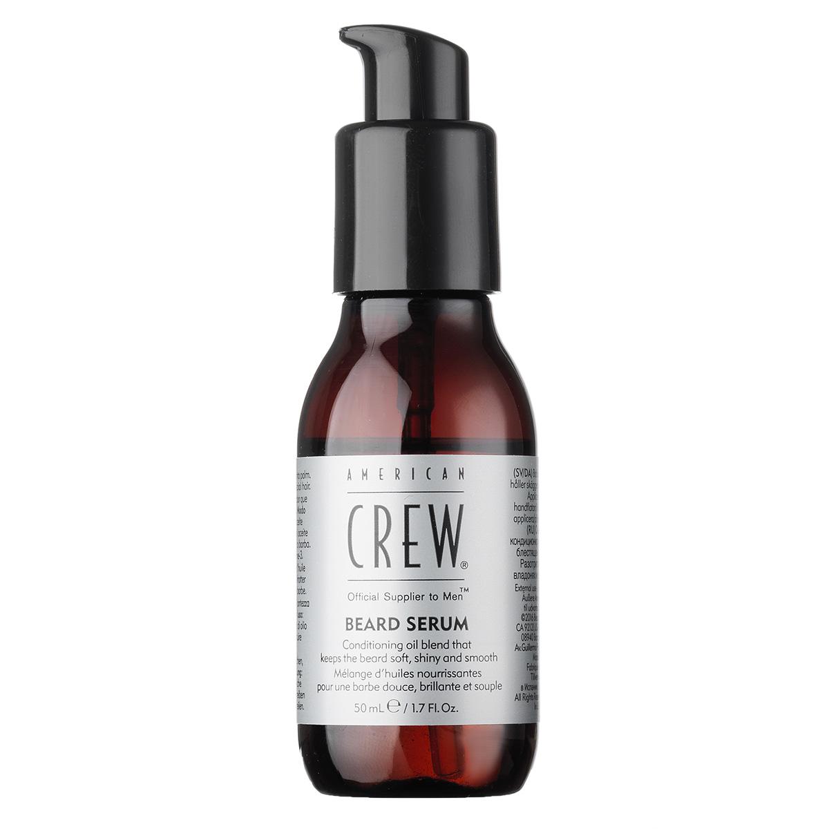 American Crew Beard Serum - 50 ml