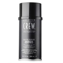 American Crew Shaving Skincare Protective Shave Foam - 300 ml