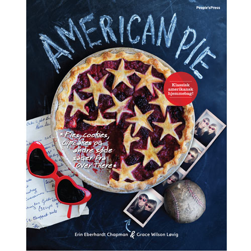 Image of   American pie - Indbundet