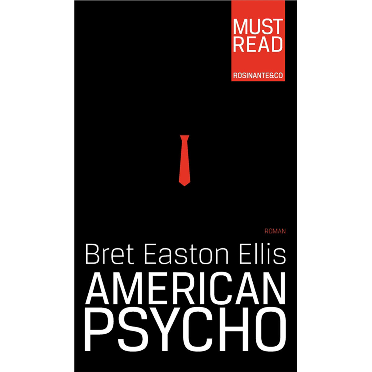 Image of   American Psycho - Hæftet