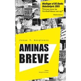 Image of   Aminas breve - Paperback