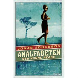 Image of   Analfabeten der kunne regne - Paperback