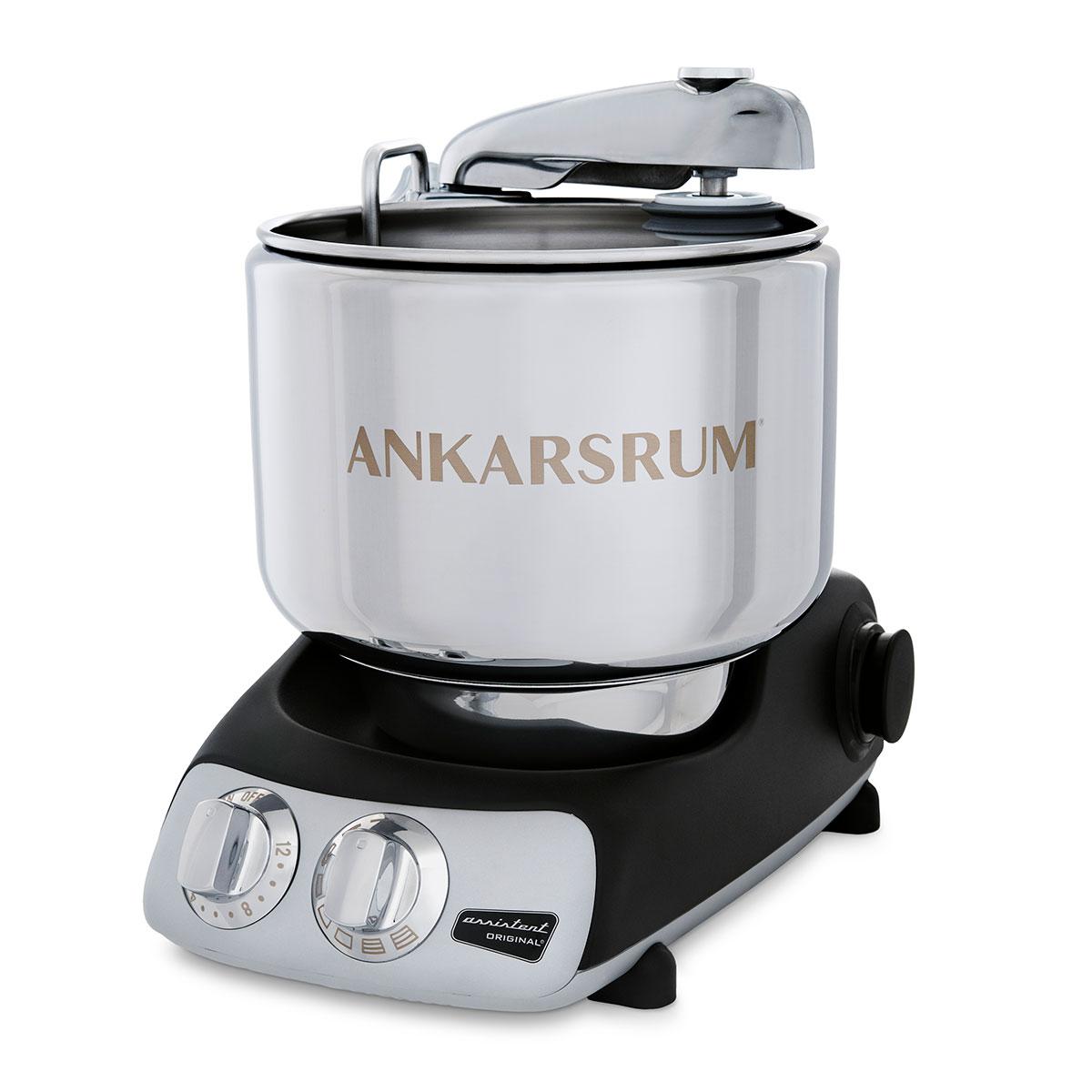 Ankarsrum køkkenmaskine - Assistent original 6230B - Matsort