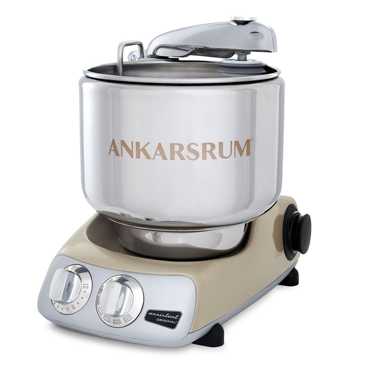 Ankarsrum køkkenmaskine - Assistent original 6230SG - Sparkling Gold
