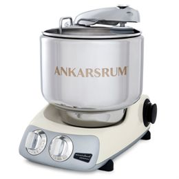 Image of Ankarsrum køkkenmaskine Assistent Original AKM 6230 LC - Råhvid