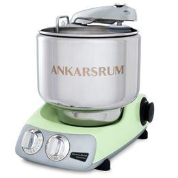 Image of Ankarsrum køkkenmaskine Assistent Original AKM 6230 PG - Lysegrøn