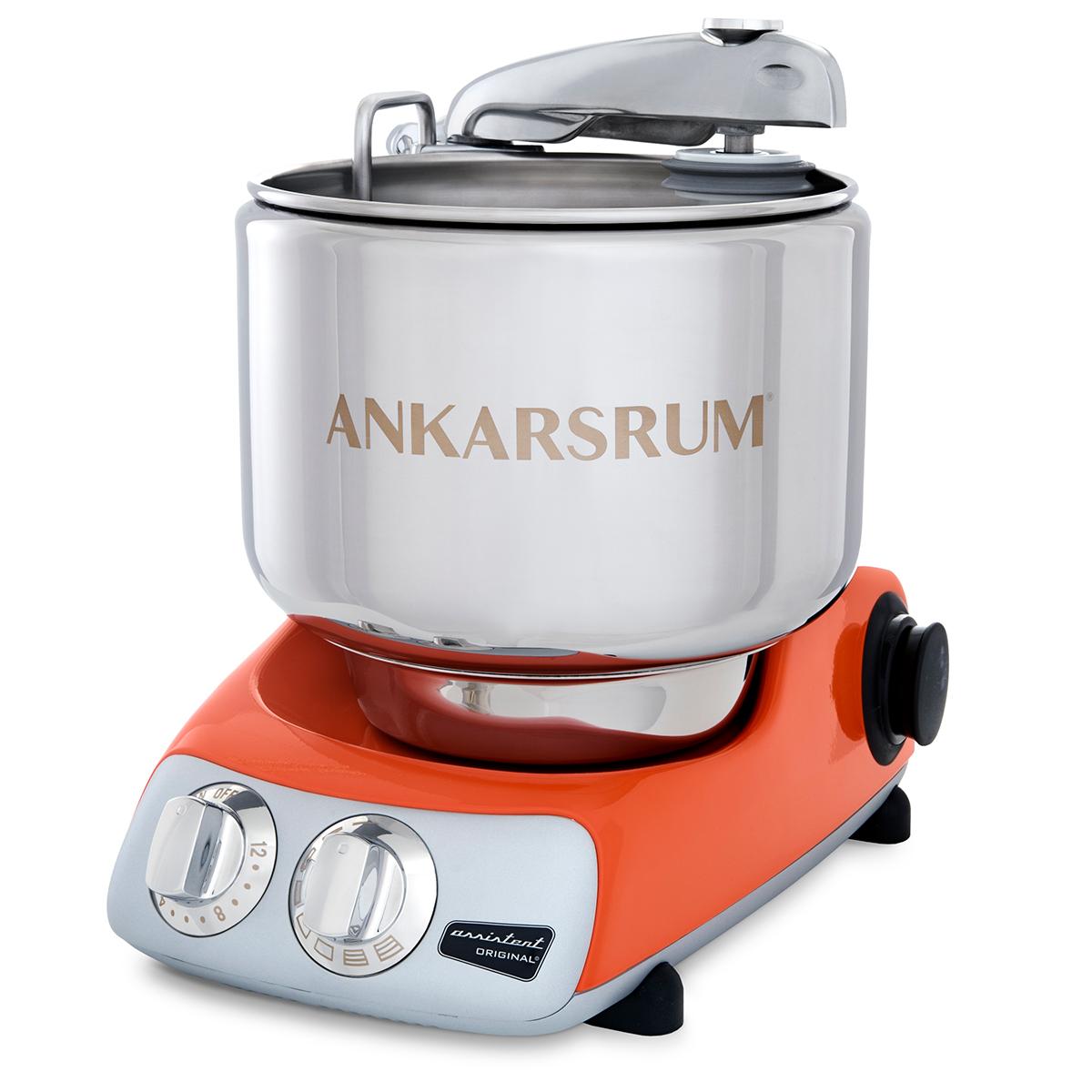 Image of   Ankarsrum køkkenmaskine Assistent Original AKM 6230 PO - Orange