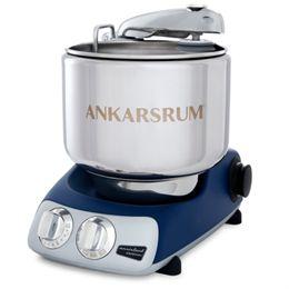 Image of Ankarsrum køkkenmaskine Assistent Original AKM 6230 RB - Royalblå