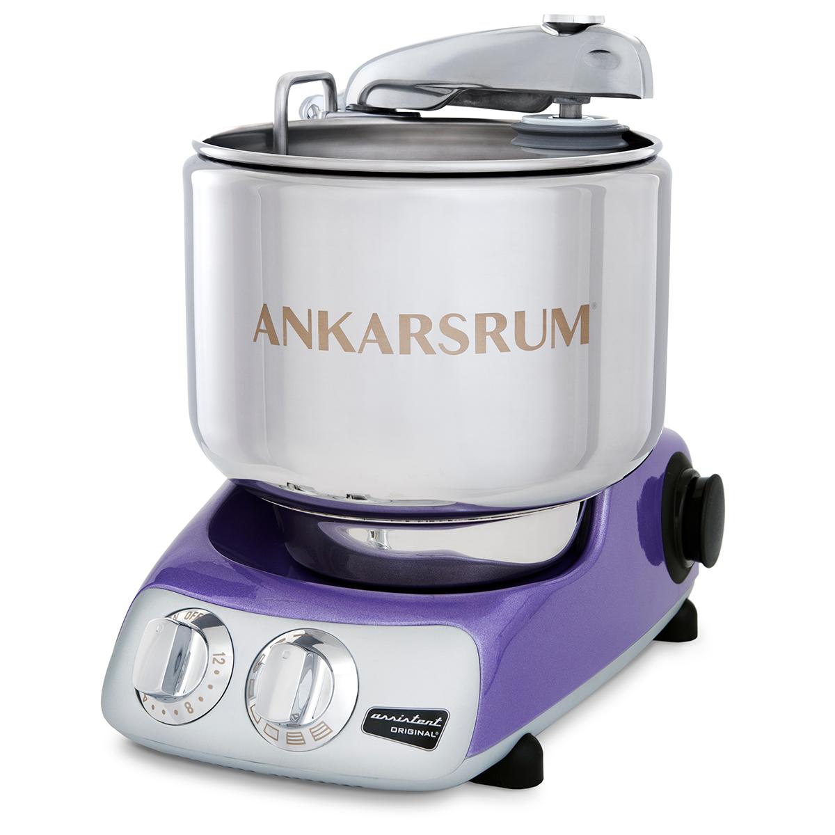 Image of   Ankarsrum køkkenmaskine Assistent Original AKM 6230 SL - Shiny Lilac