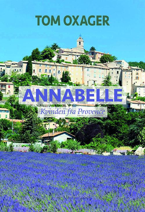 Annabelle - Kvinden fra Provence - Hæftet