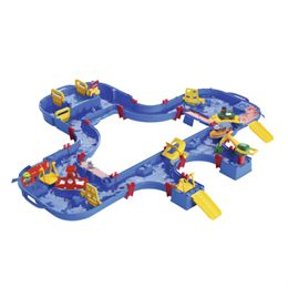 Image of Aquaplay vandbane - Mega