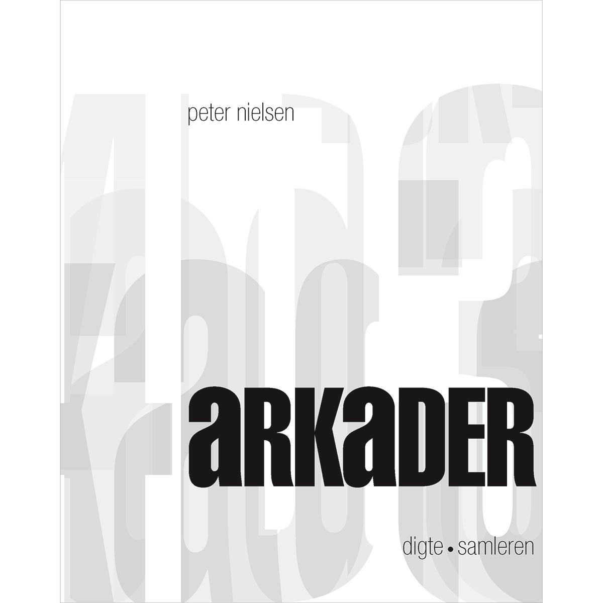 Image of   Arkader - Hæftet