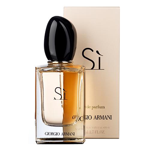 Image of   Armani Sí EdP 50 ml