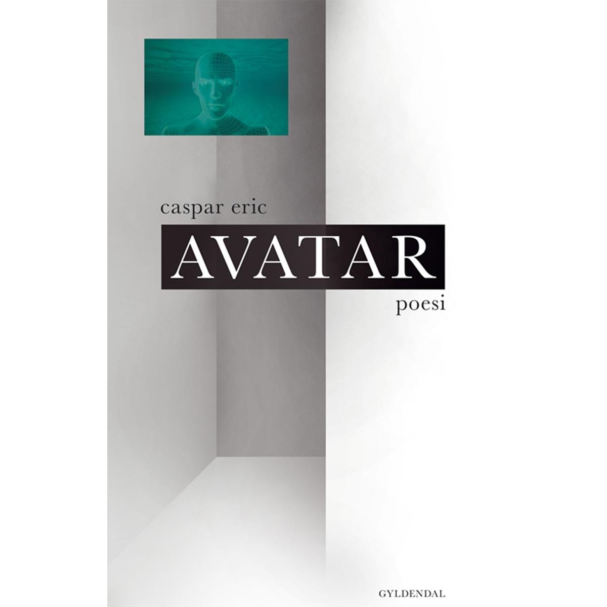 Image of   Avatar - Hæftet