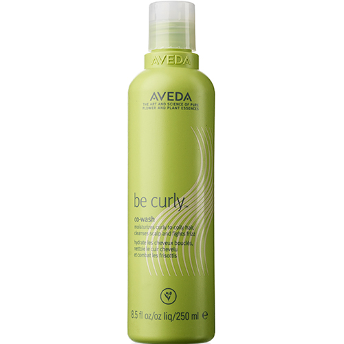 Image of   Aveda Be Curly Co-Wash 250 ml