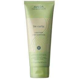 Image of   Aveda Be Curly Conditioner 200 ml