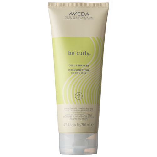 Aveda Be Curly Curl Enhancer 200 ml Plejende creme til krøllet hår