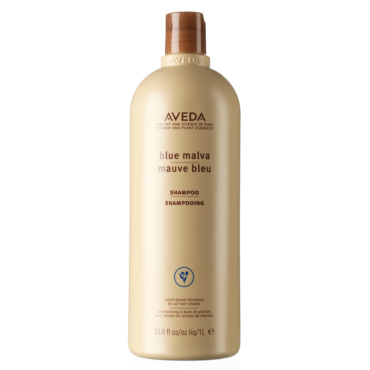Image of   Aveda Blue Malva Shampoo - 1000 ml