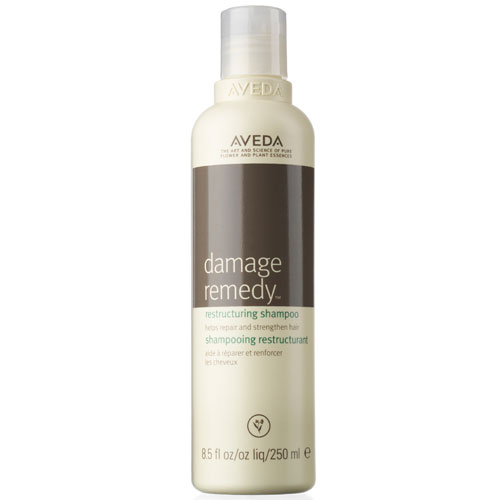 Image of   Aveda Damage Remedy Restructuring Shampoo 250 ml