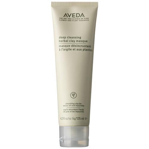 Image of   Aveda Deep Cleansing Herbal Clay Masque - 125 ml