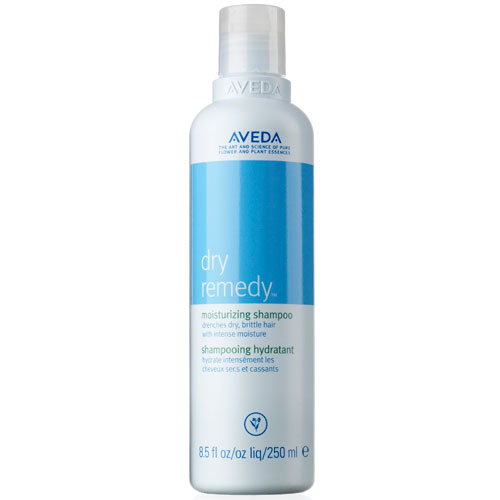 Image of   Aveda Dry Remedy Moisturizing Shampoo 250 ml