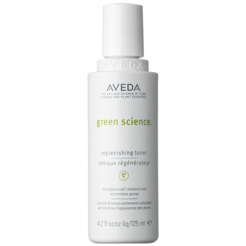 Image of   Aveda Green Science Replenishing Toner 125 ml