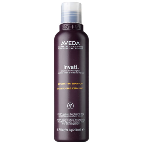 Image of   Aveda Invati Exfoliating Shampoo 200 ml