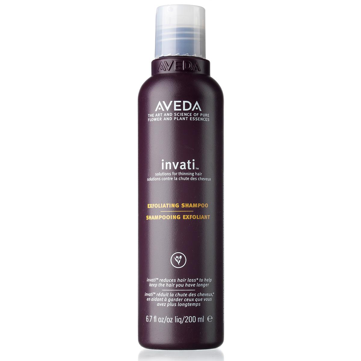 Billede af Aveda Invati Exfoliating Shampoo - 200 ml