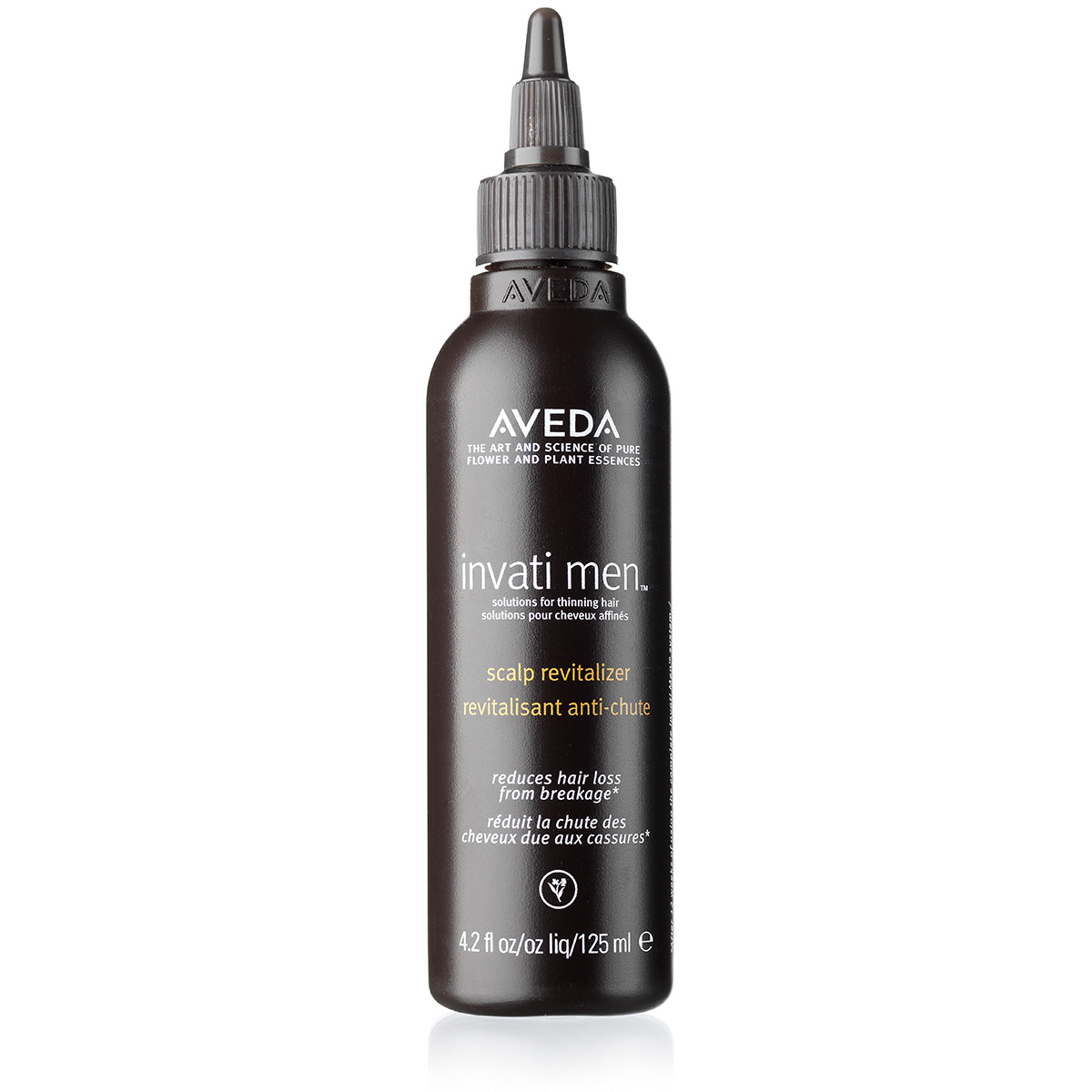 Image of   Aveda Invati Men Scalp Revitalizer - 125 ml