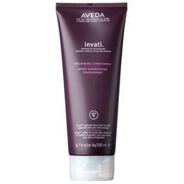 Image of   Aveda Invati Thickening Conditioner - 200 ml