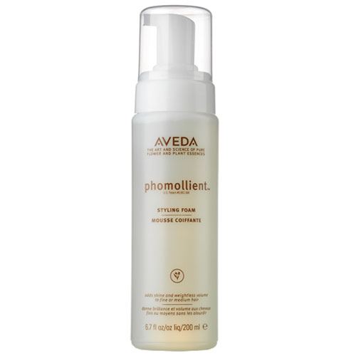 Image of   Aveda Phomollient Styling Foam 200 ml