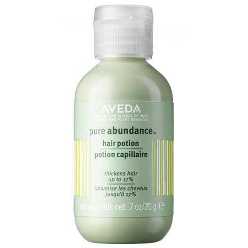 Image of   Aveda Pure Abundance Hair Potion 20 g