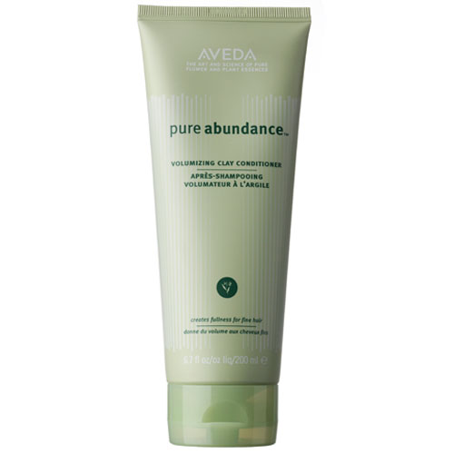 Aveda Pure Abundance Volumizing Clay Conditioner 200 ml Volumengivende balsam til normalt/fint hår