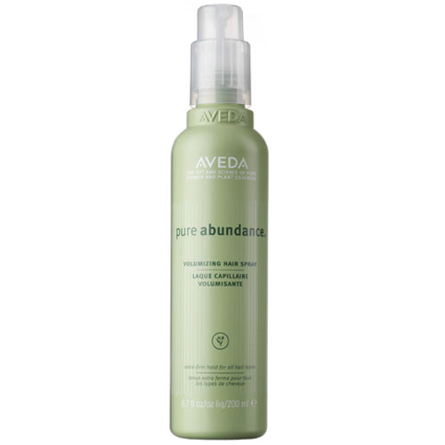 Image of   Aveda Pure Abundance Volumizing Hair Spray 200 ml