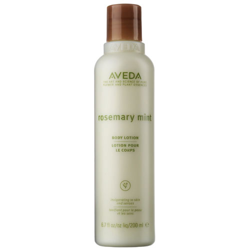 Image of   Aveda Rosemary Mint Body Lotion 200 ml