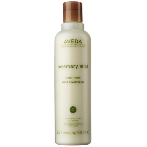 Aveda Rosemary Mint Conditioner 250 ml Glansgivende balsam til normalt/fint hår