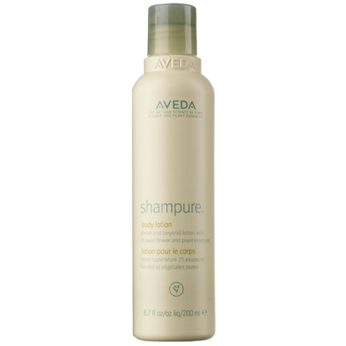 Aveda Shampure Body Lotion 200 ml Blødgørende bodylotion til alle hudtyper