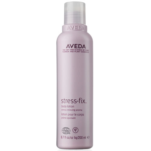 Aveda Stress-Fix Body Lotion 200 ml Fugtgivende bodylotion til alle hudtyper