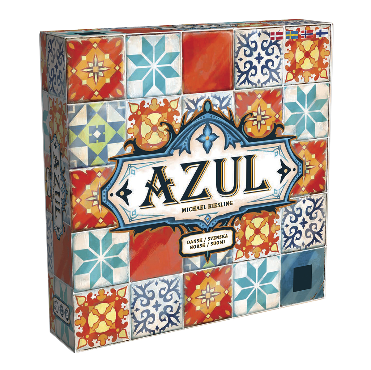 Image of   Azul