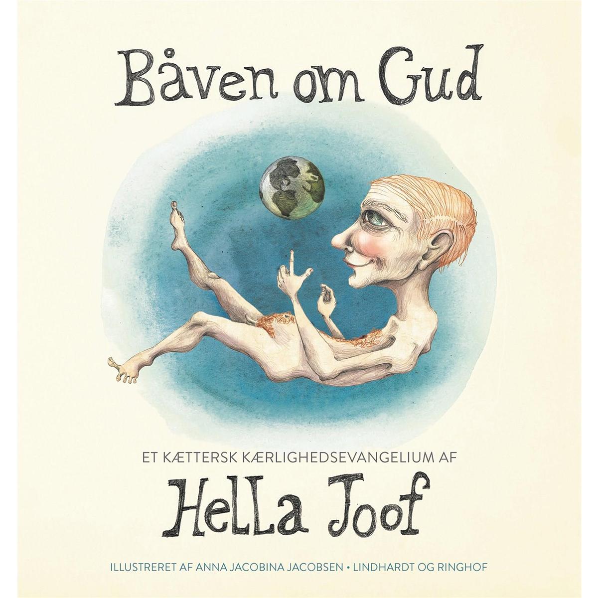 Image of   Båven om Gud - Hardback