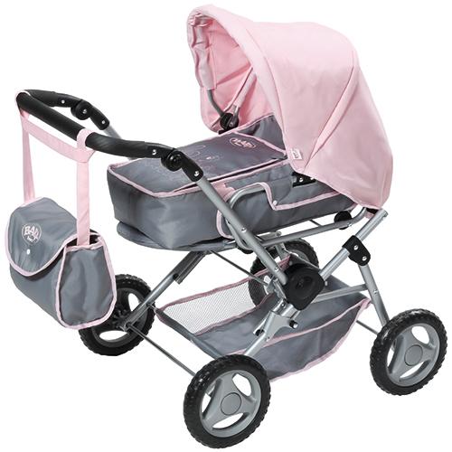Image of   BABY BORN dukkevogn