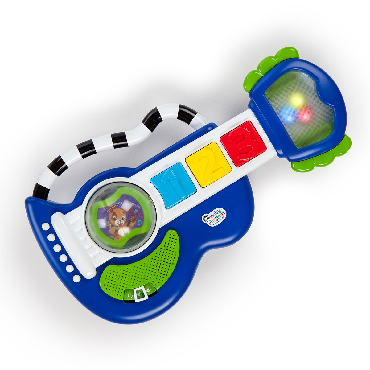 Image of   Baby Einstein guitar - Rock, Light & Roll Guitar