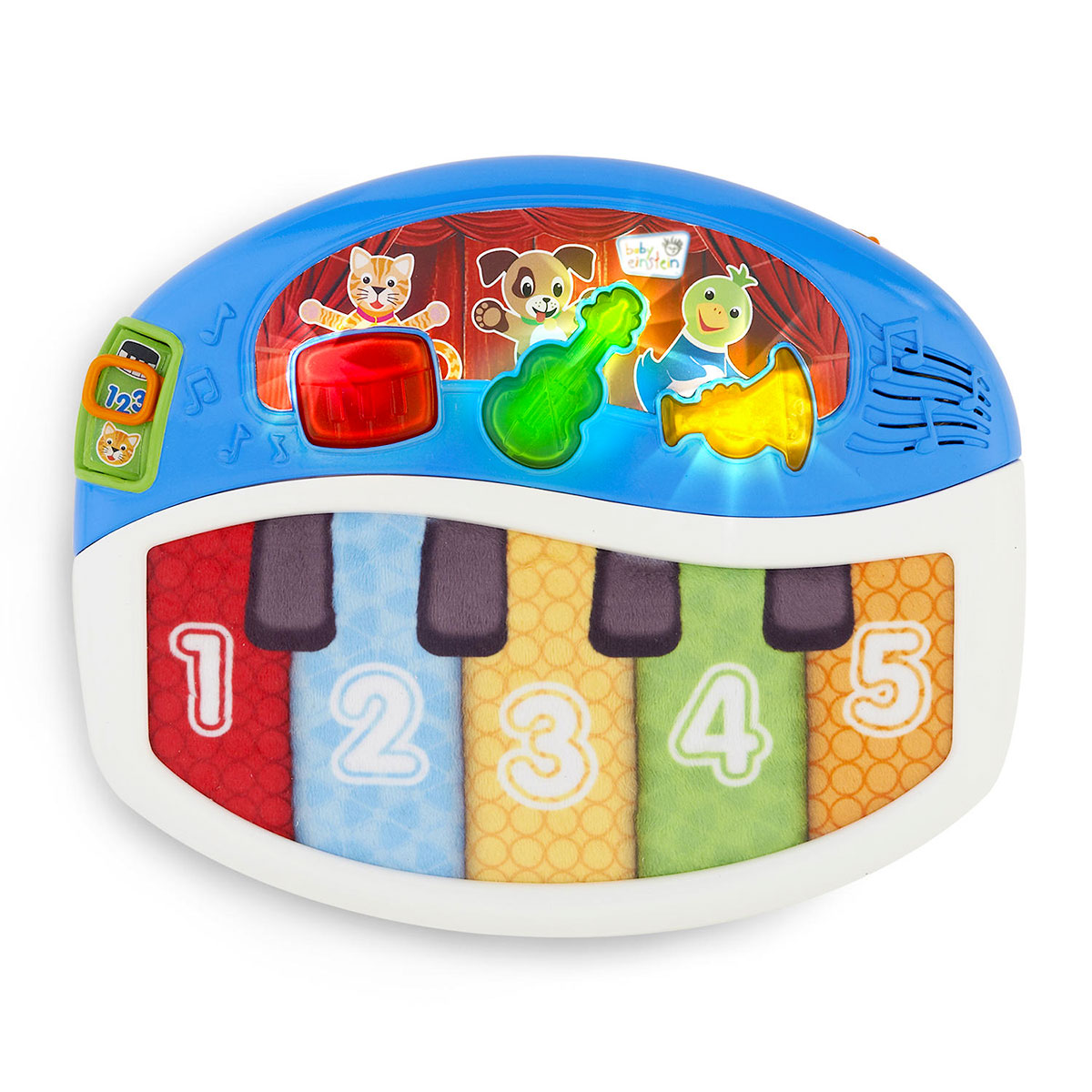 Image of   Baby Einstein klaver - Discover & Play Piano