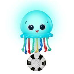 Baby Einstein musikrangle - Ocean Glow Sensory Shaker