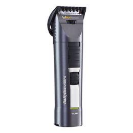 Babyliss hår- og skægtrimmer - W-tech - E791E